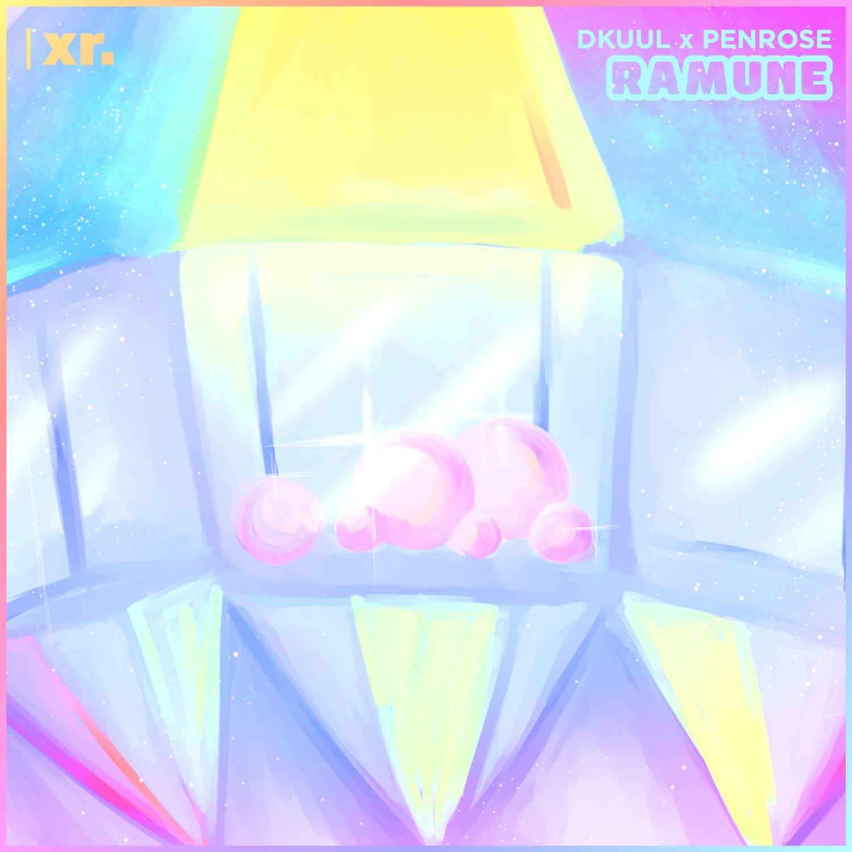 Dkuul & Penrose - Ramune (Original Mix)