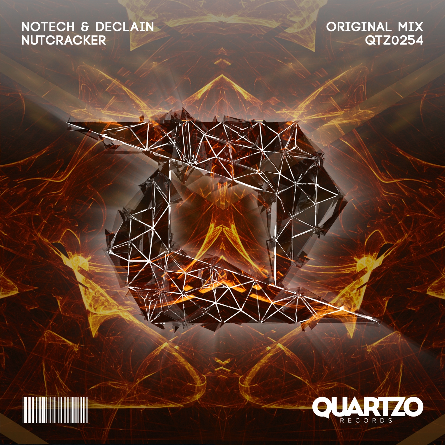 NoTech & Declain - Nutcracker (Radio Edit)