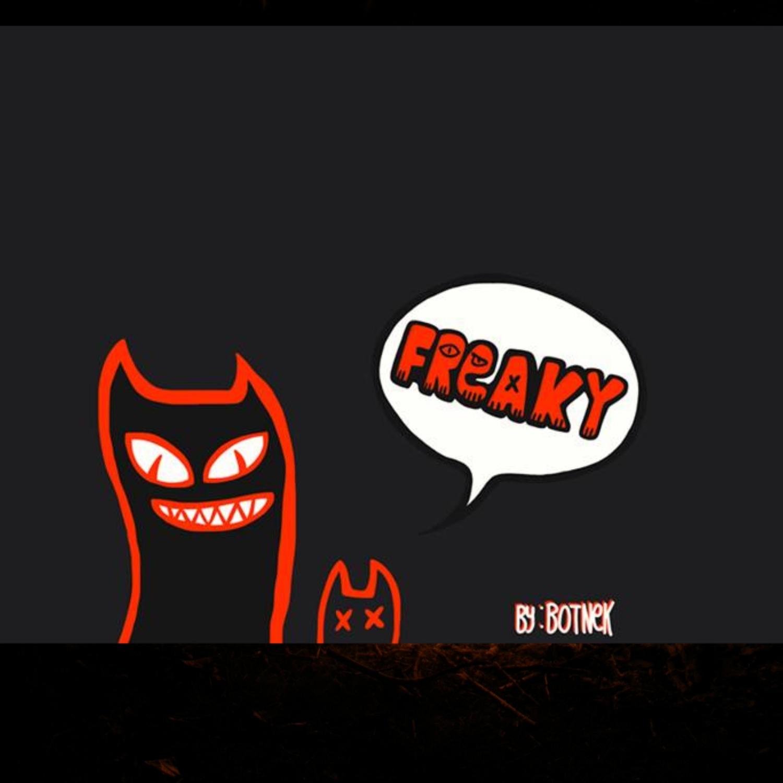 Botnek - Freaky (Original Mix)