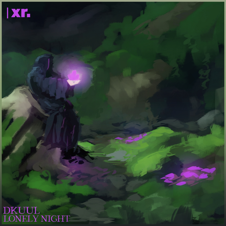 Dkuul - Lonely Night (Original Mix)