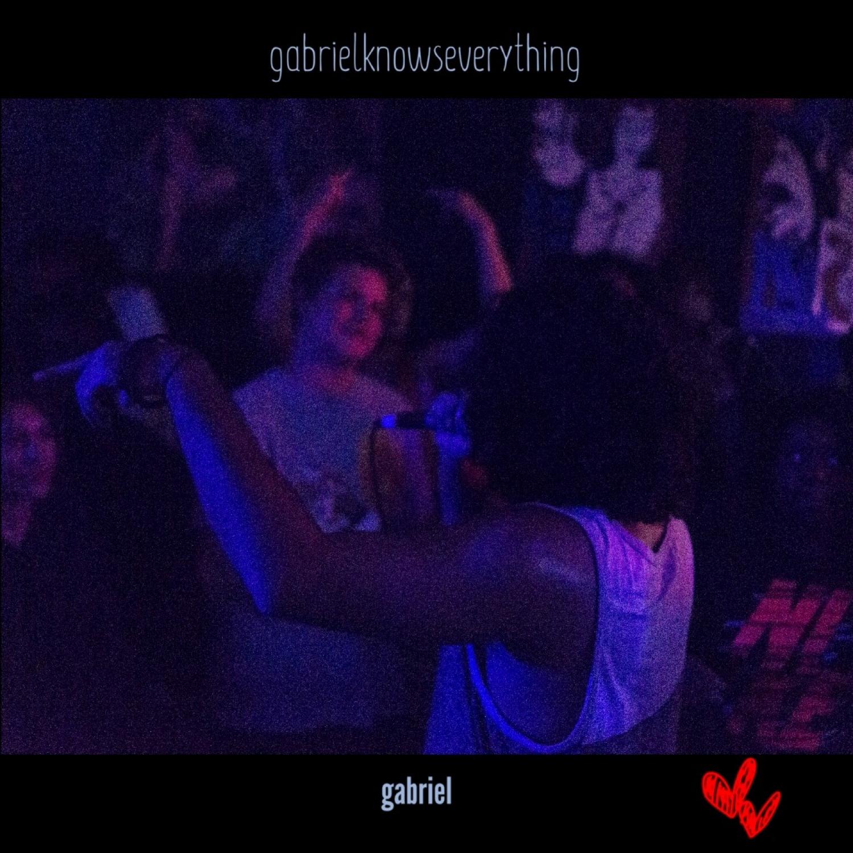 gabriel - Right Now (Original Mix)
