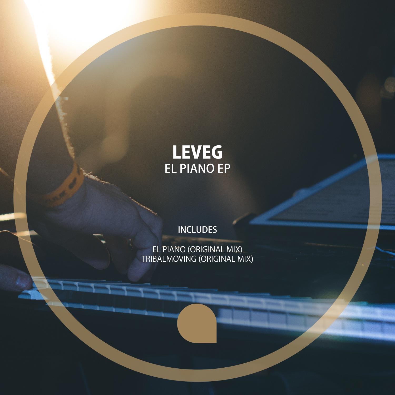 Leveg - El Piano (Original Mix)