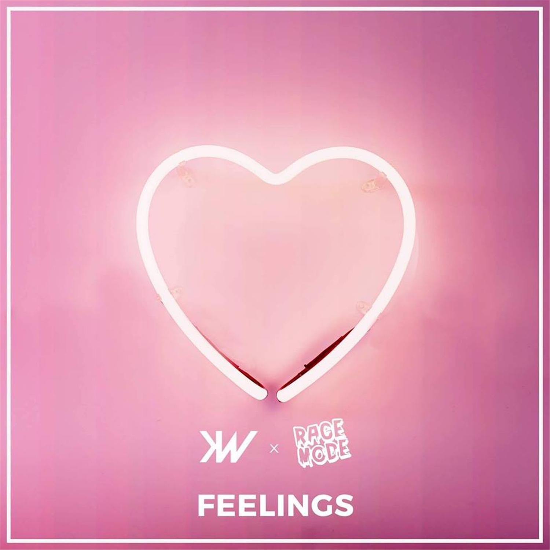 RageMode & Kyle Walker - Feelings (Original Mix)