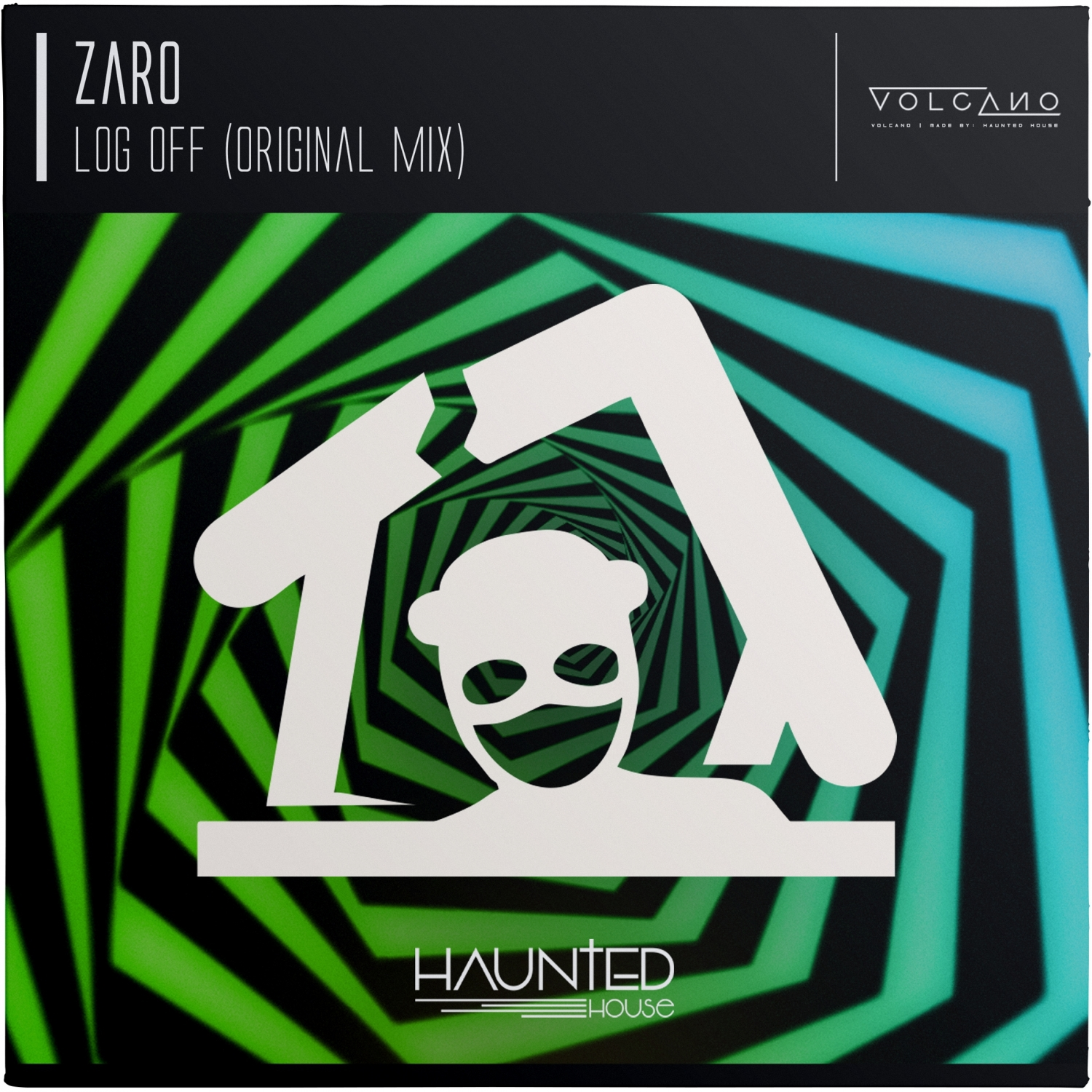 Zaro - Log Off (Original Mix)