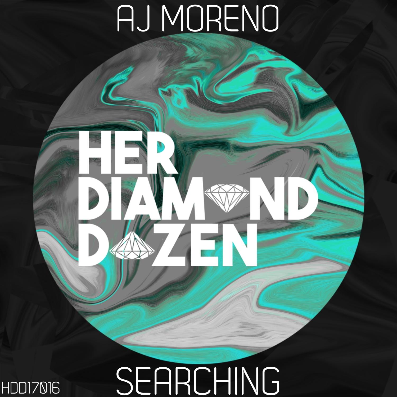 AJ Moreno - Searching (Original Mix)