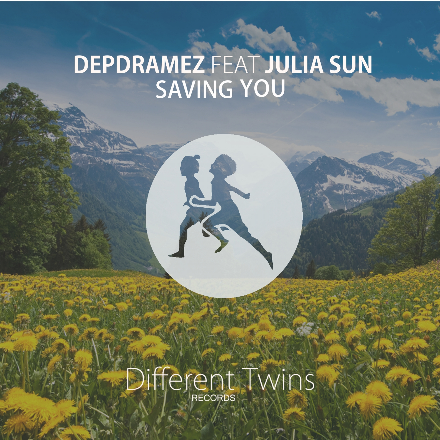 Depdramez & Julia Sun - Saving You (Original Mix)