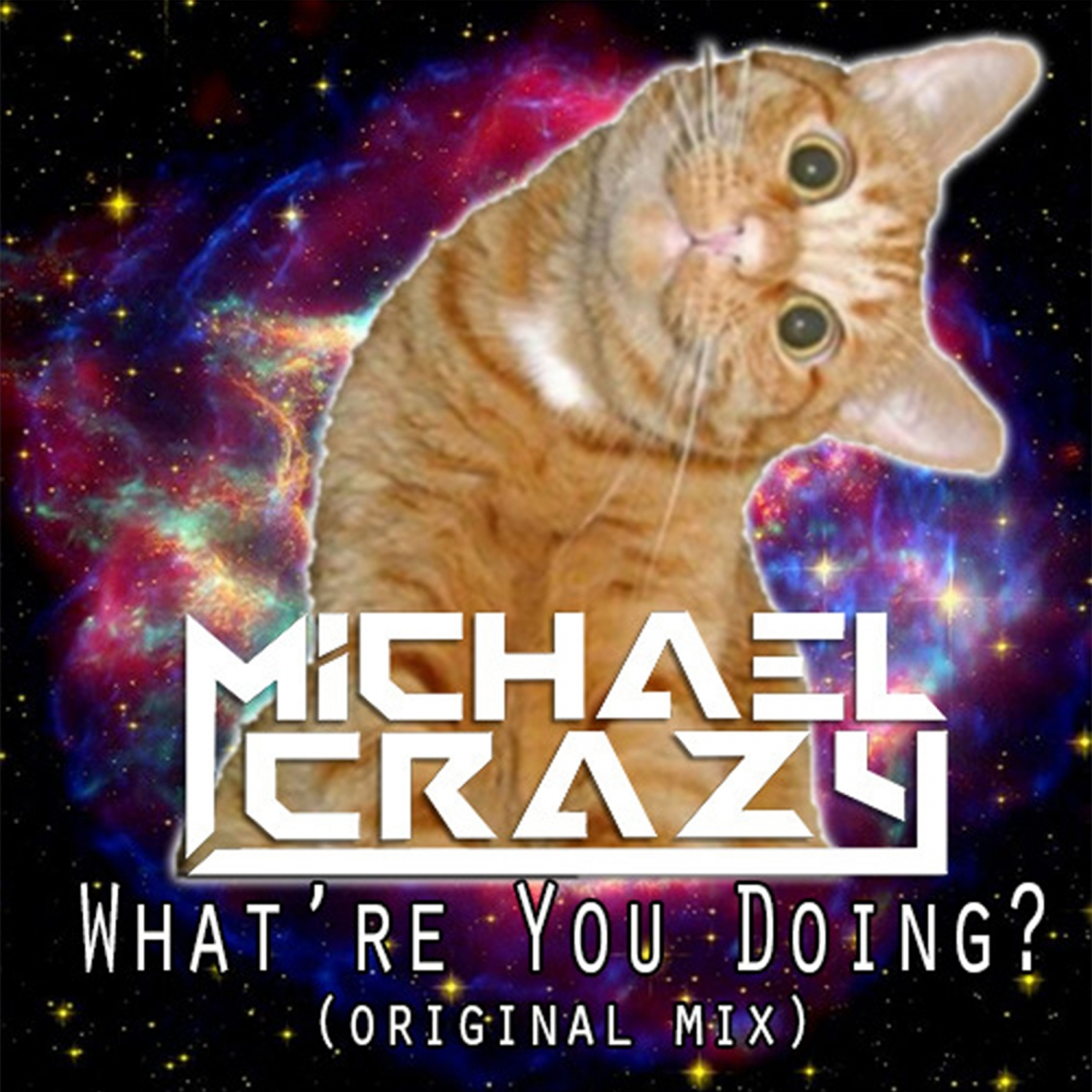 Michael Crazy - What Are You Doing (Original Mix)