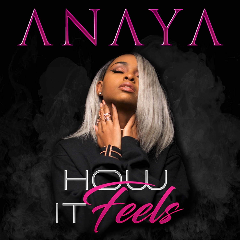 Anaya Lovenote - How It Feels (Original Mix)