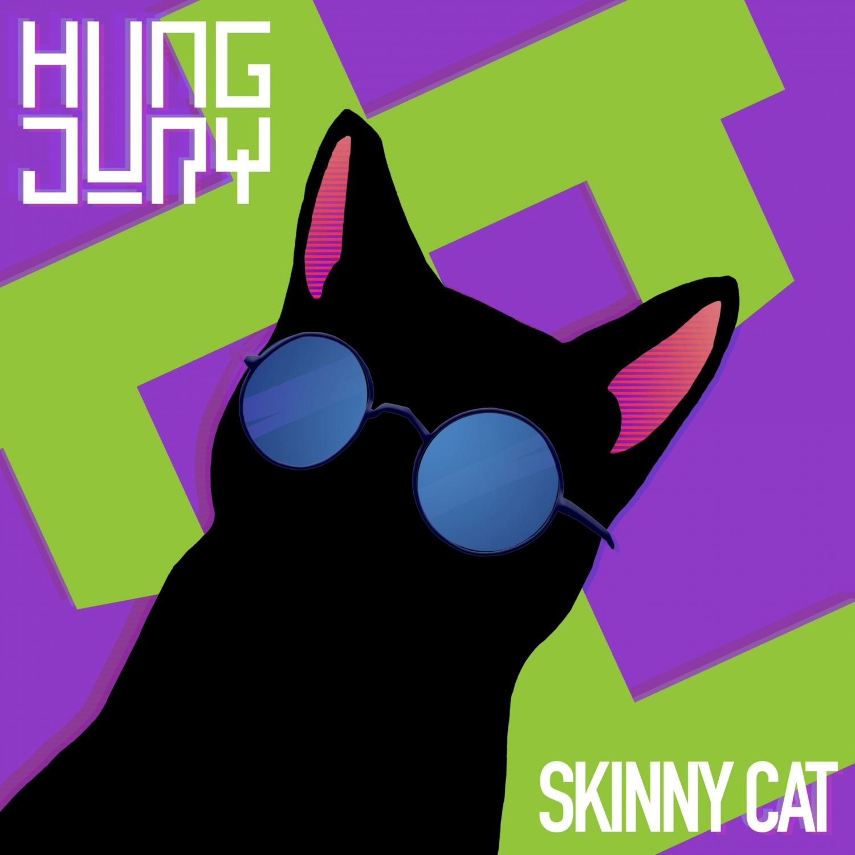 Hung Jury - Skinny Cat (Original Mix)