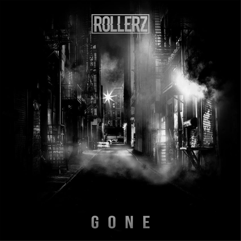 ROLLERZ - Gone (Original Mix)