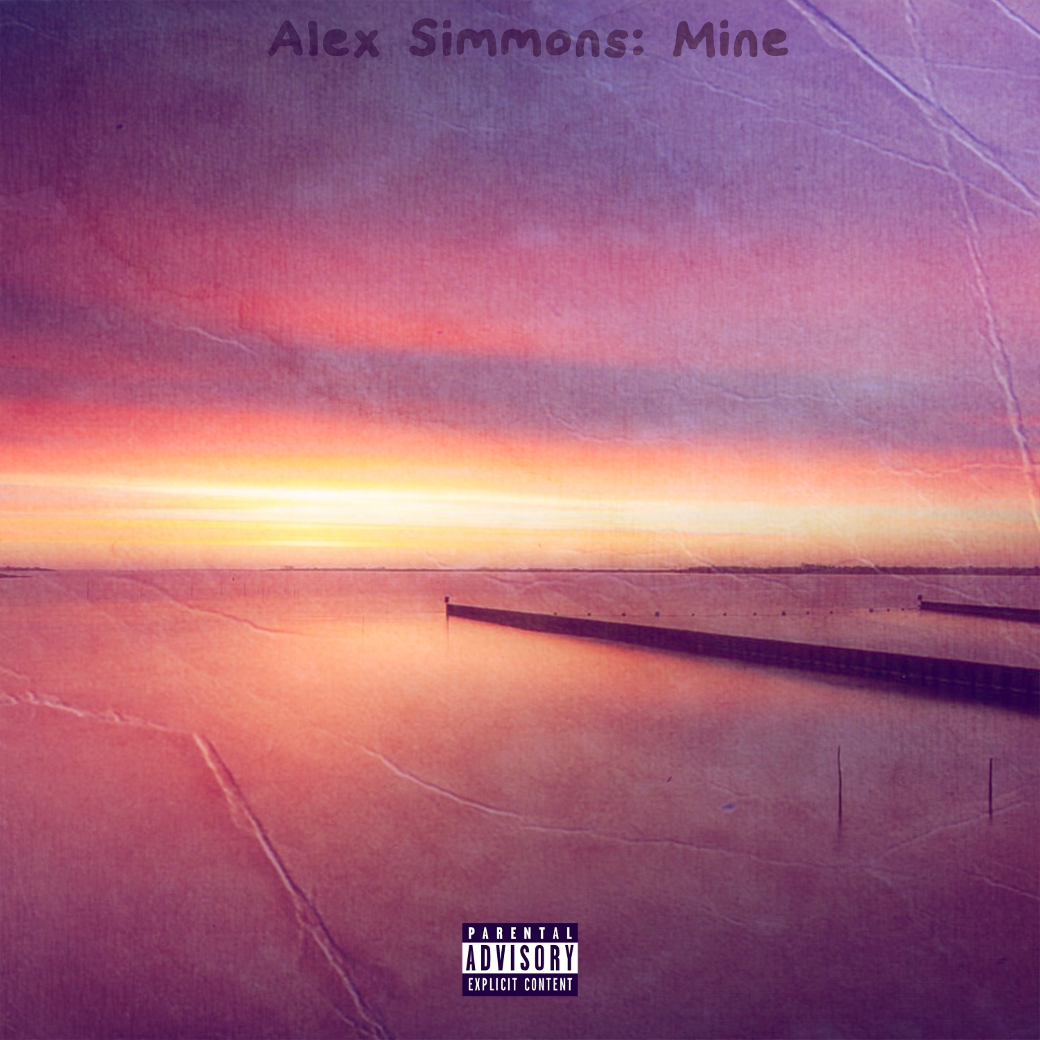 Alex Simmons - Mine (Original Mix)