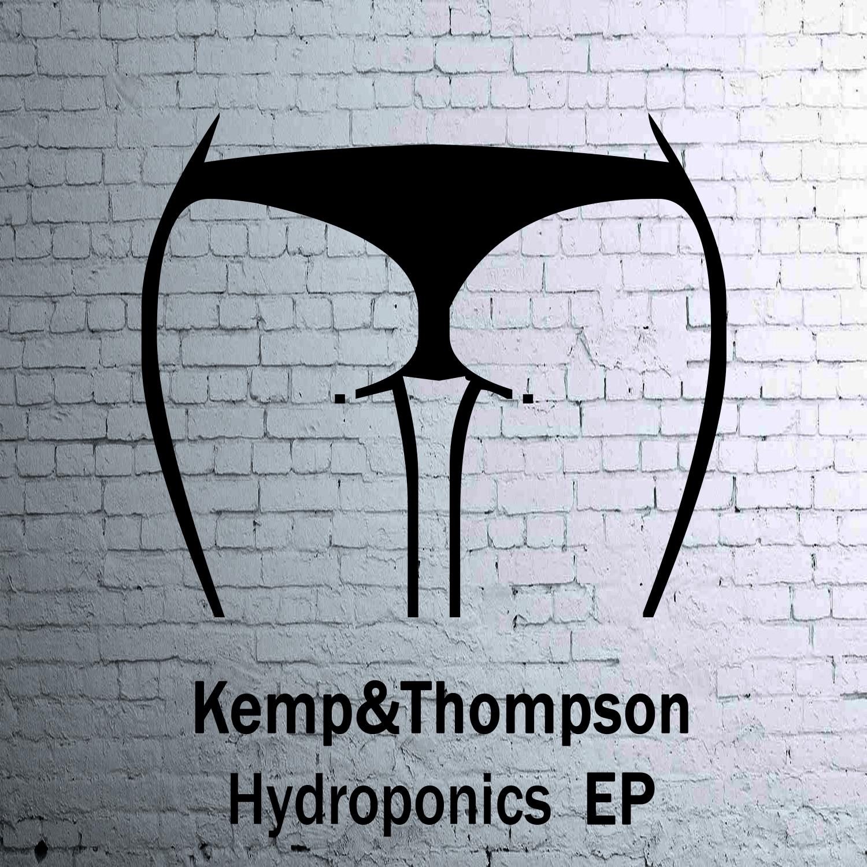 Kemp&Thompson - Villa Katso (original mix)