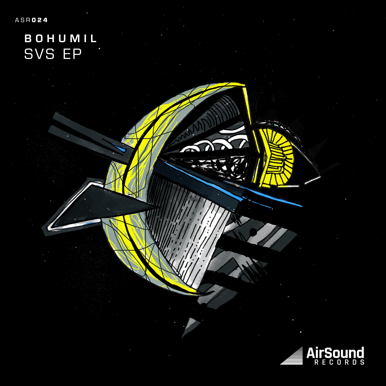 Bohumil - Stark (Original mix)