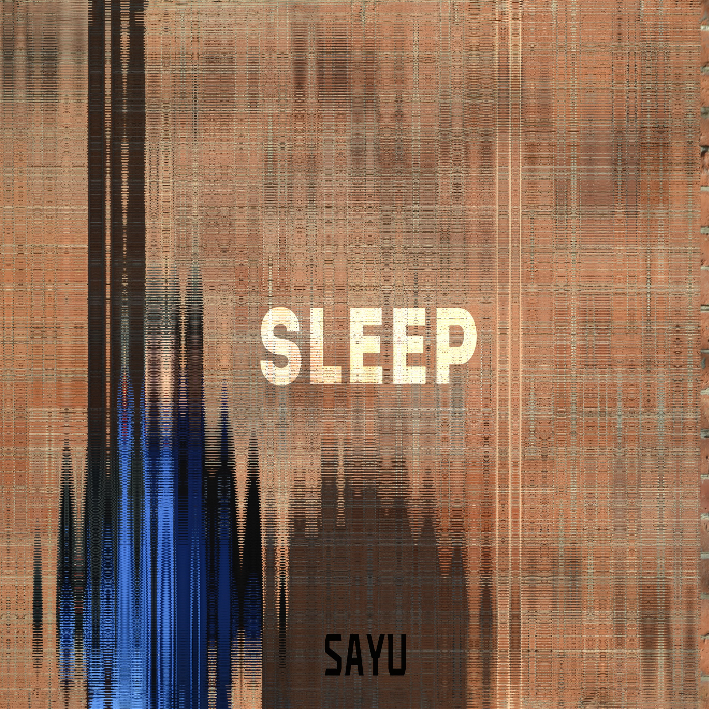 Sayu - Sleep (Original Mix)