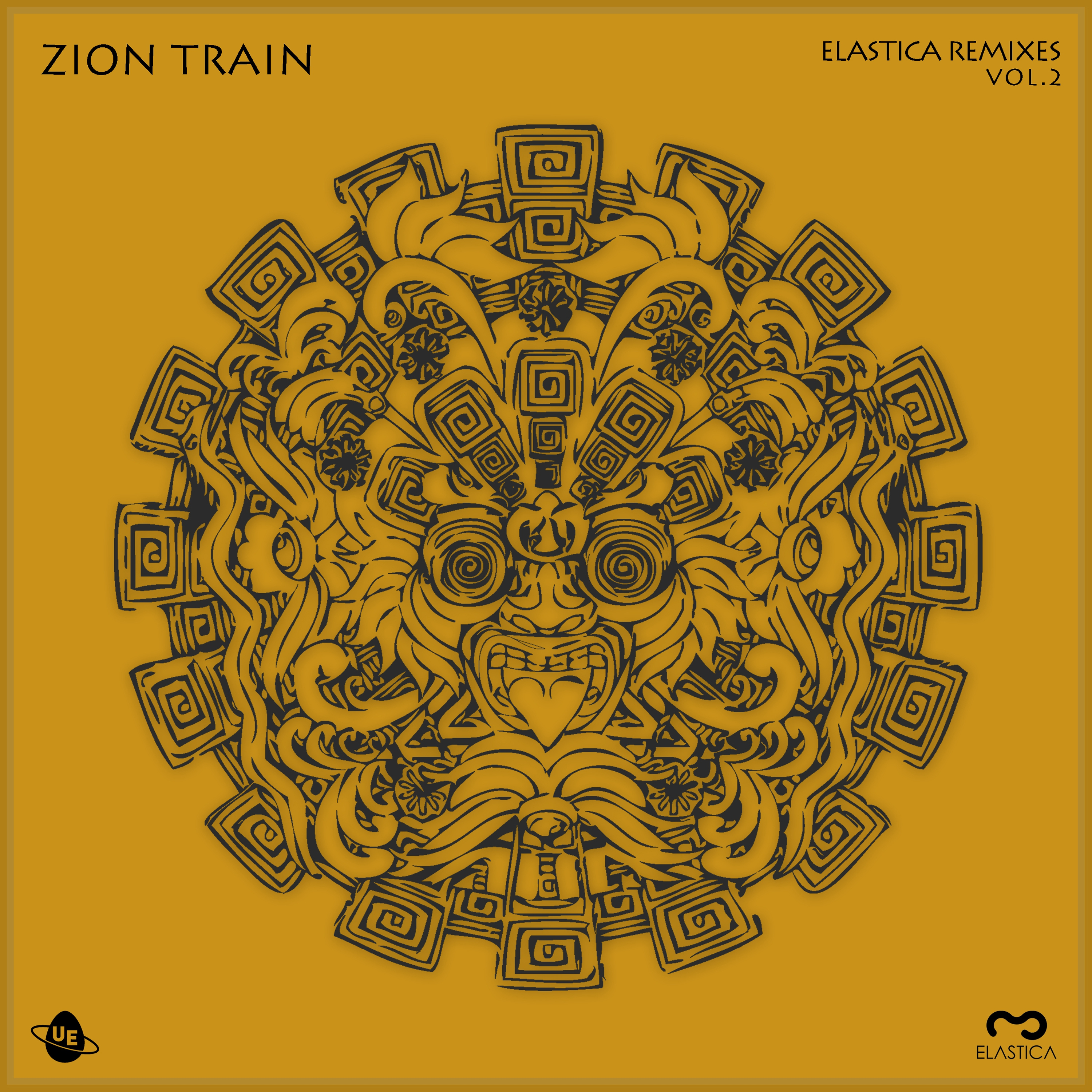 Zion Train - Dry Your Tears (Amp Outernational remix)