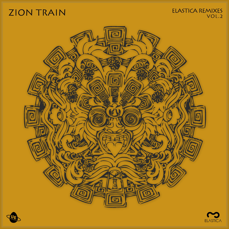 Zion Train - No ID (feat. Daman) (Dub Stuy  remix)
