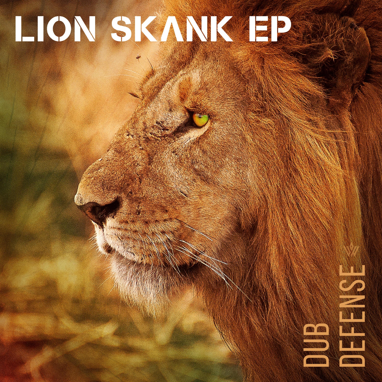 Dub Defense - Jam Rock Cat (Original mix)