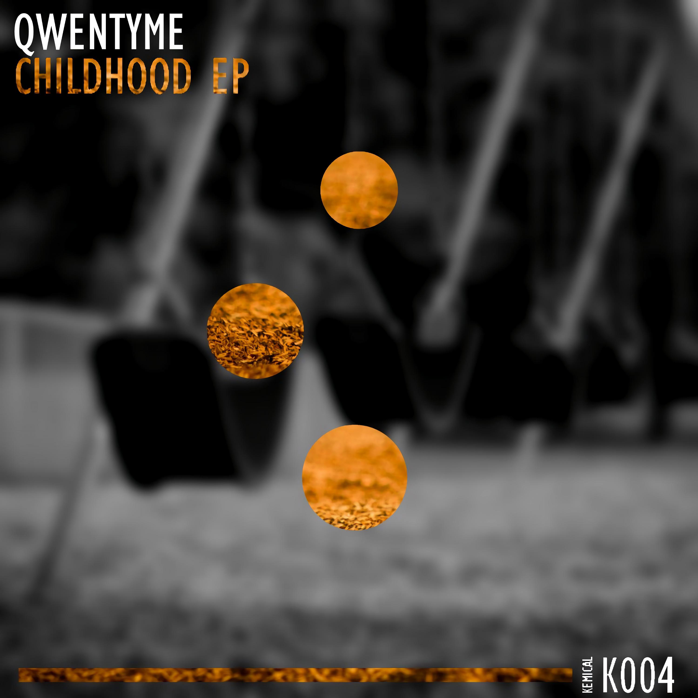 qwentyme - Toys (Original mix)