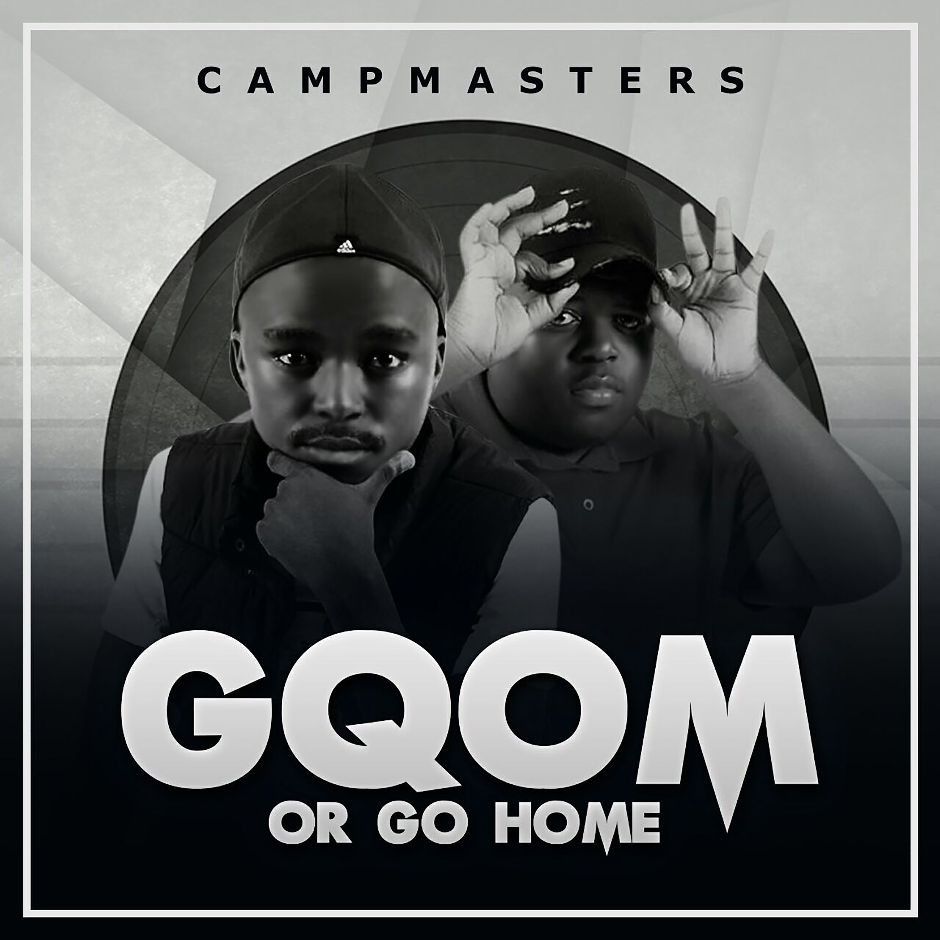 Campmasters - MagoQa (feat. LaCandy, Mabanzer & Shilolo) (Original Mix)