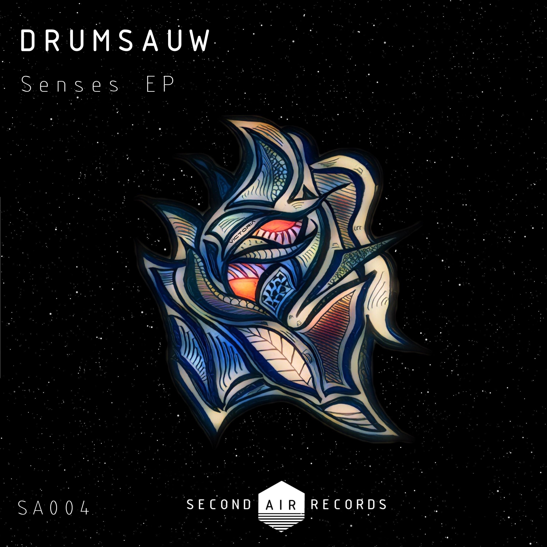 Drumsauw - Senses (Original mix)