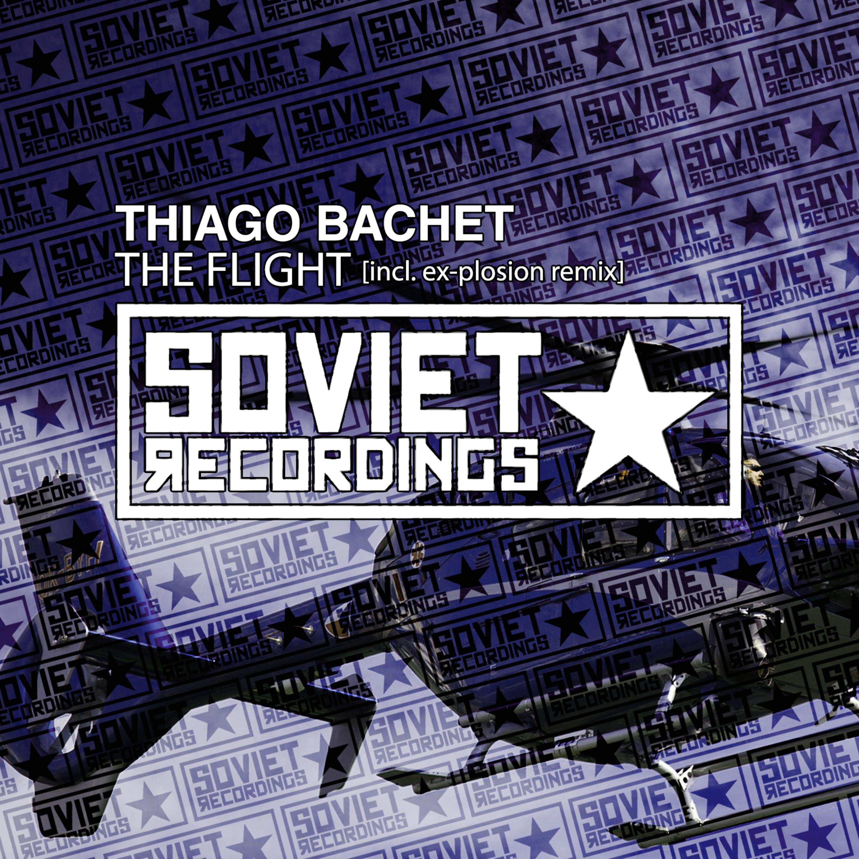 Thiago Bachet - Flight (Original Mix)