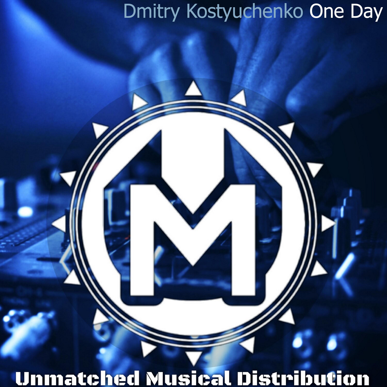 Dmitry Kostyuchenko - One Day (Original mix)