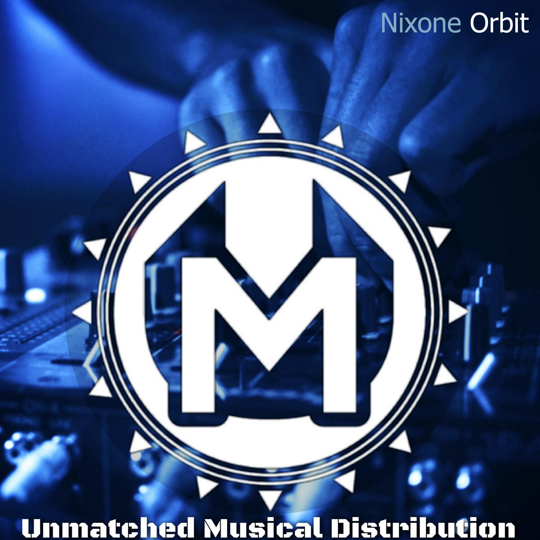 Nixone - Orbit (Original mix)