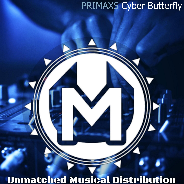 PRIMAXS - You Know How (Original mix)