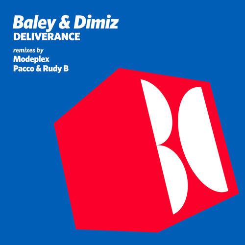 Dimiz & Baley - Deliverance (Original Mix)