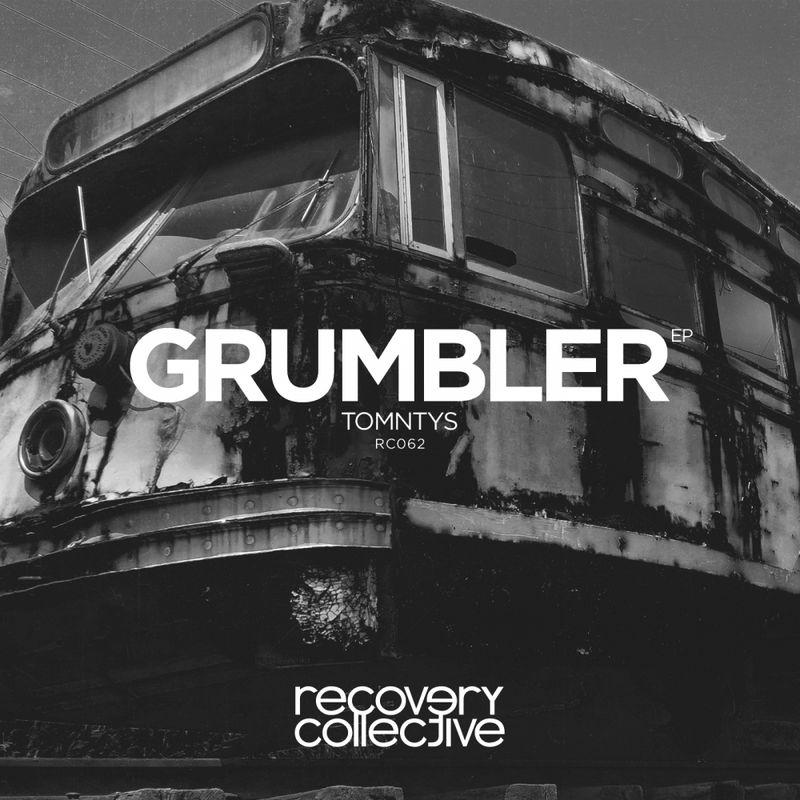 TomNTys - Grumbler (Original Mix) ()