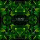Ghoeyash - Green Sense  (Dynamic Illusion \'Blue Haze\' Mix)
