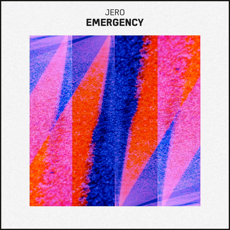 JERO - Emergency (Original Mix)