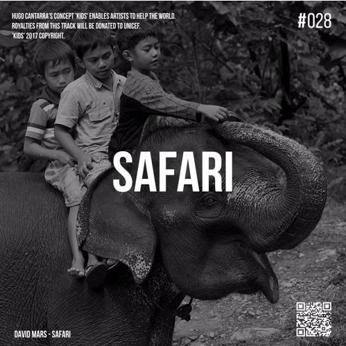 David Mars - Safari  (Original Mix)