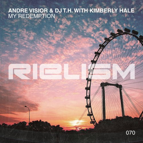 Andre Visior & DJ T.H. with Kimberly Hale - My Redemption  (Extended Mix)