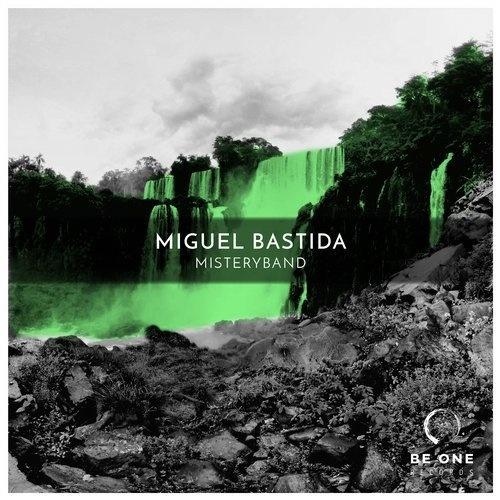 Miguel Bastida - Misteria  (Original Mix)