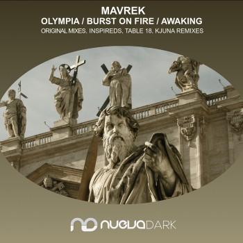 Mavrek - Burst on Fire (Original Mix)