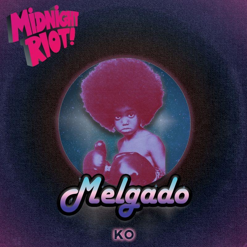 Melgado - Ko  (Kiu D Remix)