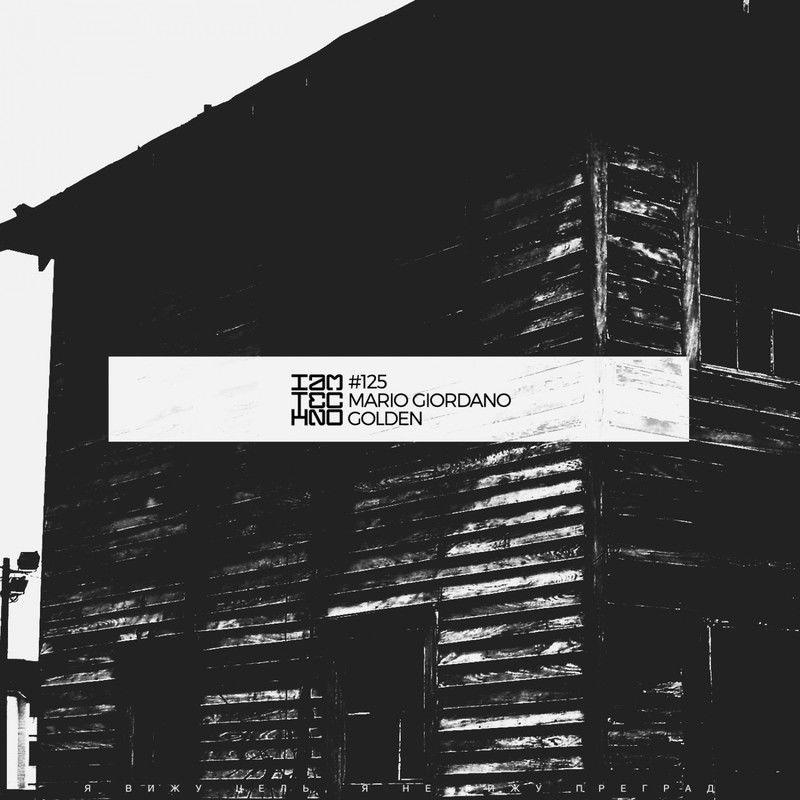 Mario Giordano - Output (Original Mix)