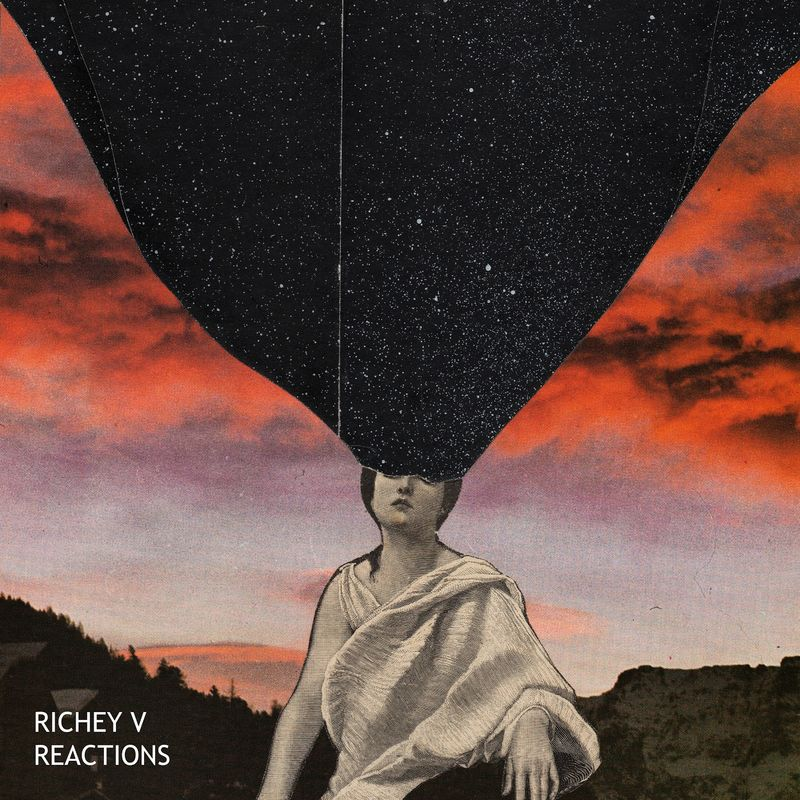 Richey V - Circle (Original Mix)