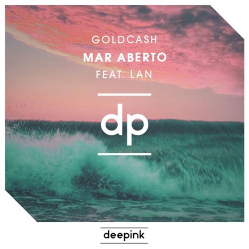 Goldcash, LAN - Mar Aberto (Extended Mix) ()