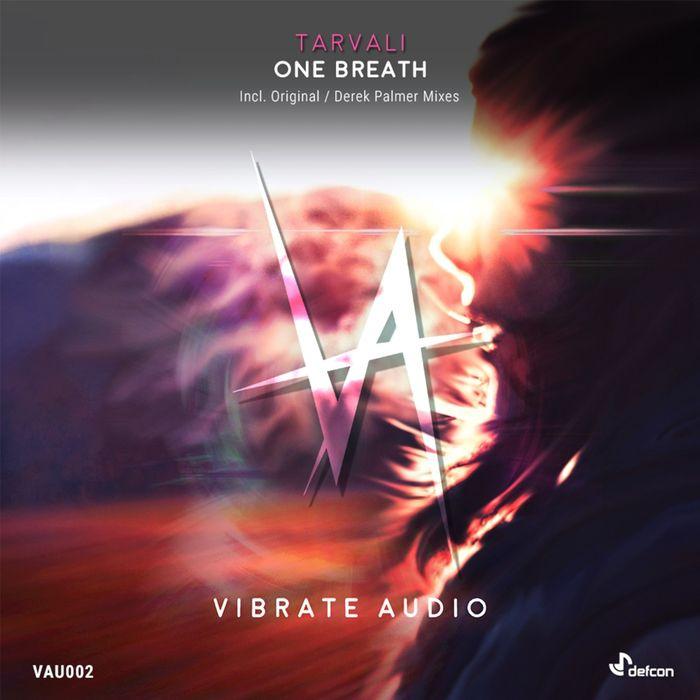 Tarvali - One Breath (Original Mix)