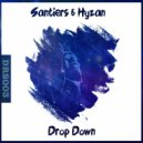 Santiers, Hyzan - Drop Down (Original Mix)