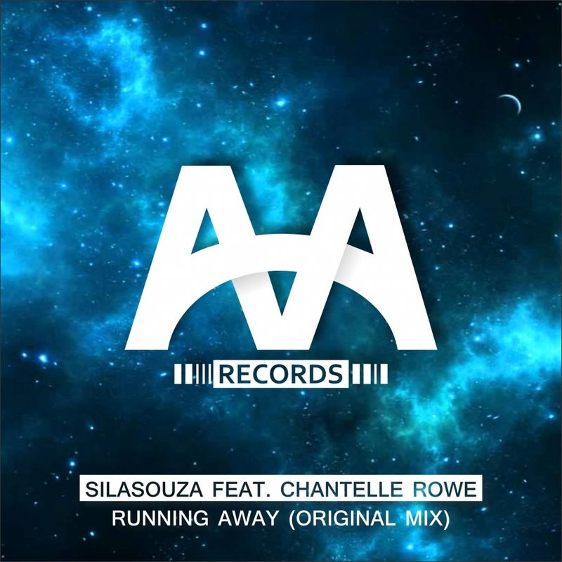 SILASOUZA, chantelle rowe - Running Away  (Original Mix)