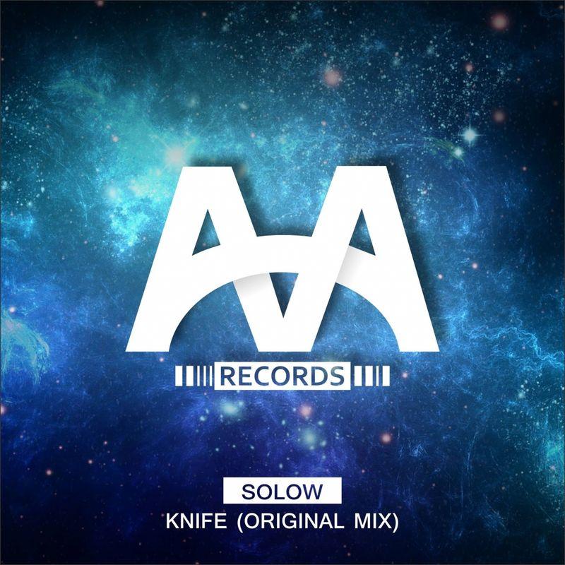 Solow - Knife  (Original Mix)