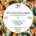 NFC, Key Sokur - Coming From The Congo  (Original Mix)