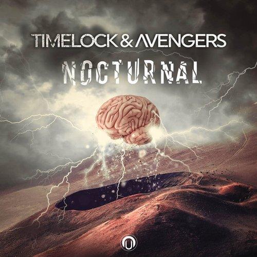 Timelock & Avengers - Nocturnal  (Original Mix)