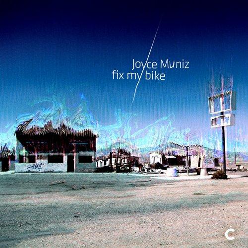 Joyce Muniz - Just Kidding (Original Mix)