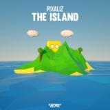 Pixaliz - Sunflower (feat. Citlalli) (Original Mix)