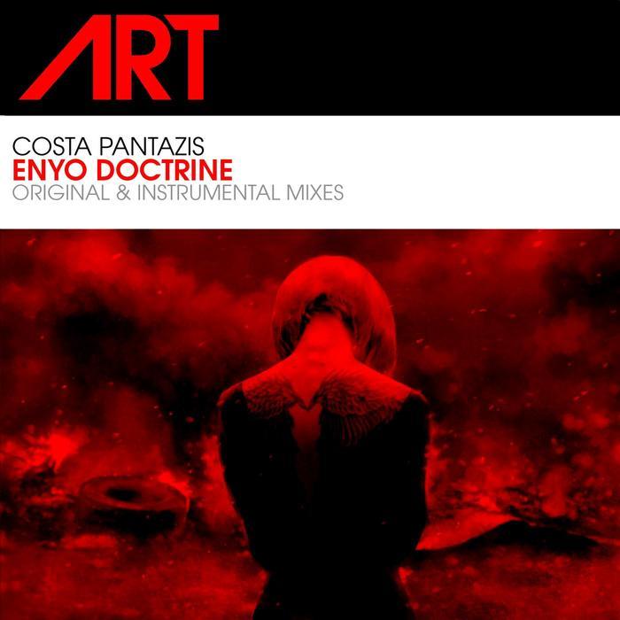 Costa Pantazis - Enyo Doctrine (Original Mix) (Original Mix)