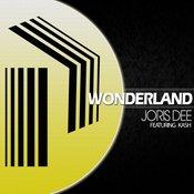 Joris Dee - Wonderland (Feat Kash) (Instrumental)